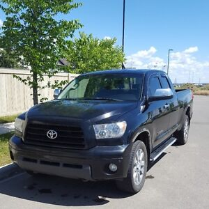 2008 Toyota Tundra Limited 4x4 Email ANY TIME