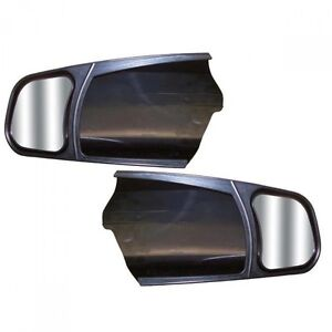 Pair of Custom Towing Mirror for Tundra/Sequoia