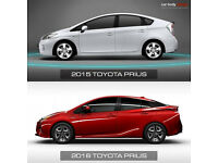 ** SPECIAL OFFER FROM £199 ** TOYOTA PRIUS PCO CAR RENTAL/RENT/HIRE/TAXI - UBER READY **