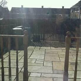 2 bed house for rent elm tree gardens, Peterlee