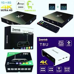 EPIC4KTV ANDROID BOXES STARTING AT $85