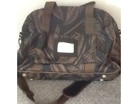 Animal travel bag