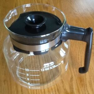 12 cups replacement carafe