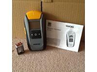 Multi-Sensor/Stud Detector