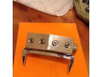 Schaller Double Bass Pickup 411