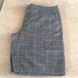 Wanted: Men's shorts  size 42 & 40. Free