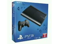 PS3 12GB like brand a new