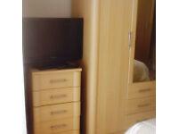 Superb Bedroom Furniture - Various Pieces