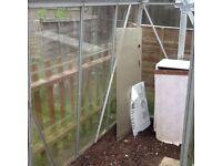Greenhouse 6x4