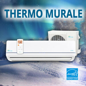 Thermopompe  / Heat pump Mini Split ENERGY STAR