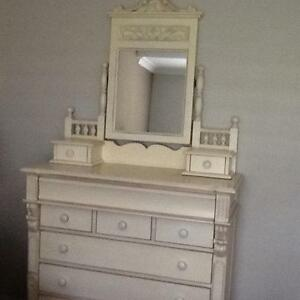 French Provincial Dressing table Erina Gosford Area Preview