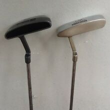 Putters 2 good classics Bayswater Bayswater Area Preview