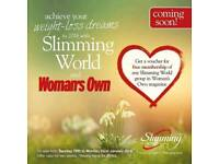 Slimming World Moseley