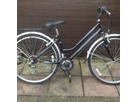 Ladies Professional Piccadilly Bicycle £60