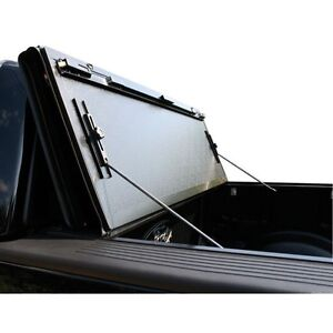2009-2014 Ford F-150 Tonneux Cover