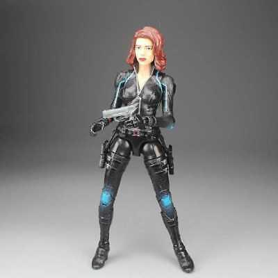 US Marvel Legends The Avengers Age of Ultron Black Widow Natasha 6