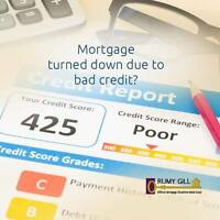 Mortgages Made Easy Bad Credit Self Employed 2nd Mortgage & More