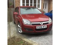 Vauxhall Astra 1.9cdti 6speed spares or repair