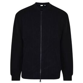 DKNY Black Bomber RRP £500 new with tag