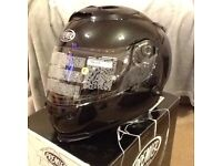 Premier 2017 touran Carbon motorcycle helmet