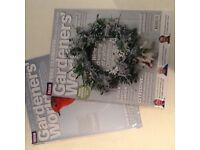 Gardener's World Magazines