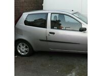 Cheap runner, spares or repairs (still running fine/only cosmetic damage)