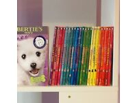 BATTERSEA DOG HOME RESCUE BOOKS FOR KIDS 23 GREAT CONDITION