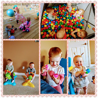 A well Established Since 2006 a well renowned preschool/ infant