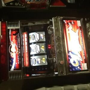 Slot Machine - Mint condition, digital stereo sound and graphics