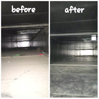 Complete Duct Cleaning $130