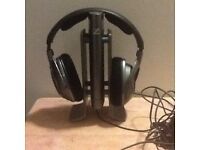 SENNHEISSER-HDR-180 wireless headphones
