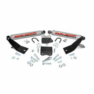 NEW Dodge Dual Steering Stabilizer (03-13 Ram 2500/3500)