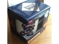 *NEW* collectable boxed BBC Dr Who anniversary mug Christmas gift Jon Pertwee 3rd Doctor Who