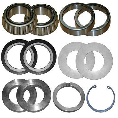 Bearing Kit 140661 Ditch Witch Trencher H411h510 H813 H812 H850