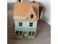 Dolls house / hobby collectors