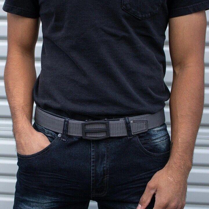 Nexbelt Titan Grey PreciseFit™ Gun Belt