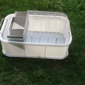 10 Rat and mice breeding cages for sale Mount Pritchard Fairfield Area Preview