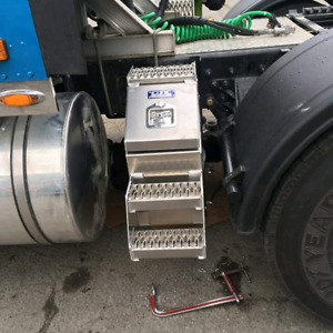 "12"" Step toolboxes"