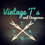 Vintage T's and Dungarees