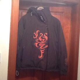 Sun Valley Ski jacket.