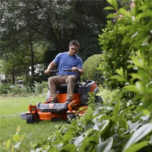 We have just what you need for a New Lawn Tractor or Zero Turn!