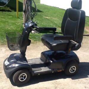 Comet HD 4 wheel Scooter for sale