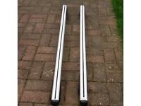 Streetwise Car Roof Bars suitable for Skoda Superb Estate