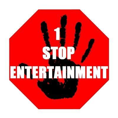 1 STOP ENTERTAINMENT