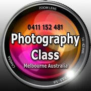 Photography Lessons for Beginners with any camera! Mooroolbark Yarra Ranges Preview