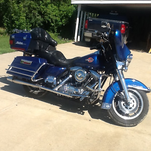 Ultra classic Electra glide(OFFER me cash or trade)PRICE DROP