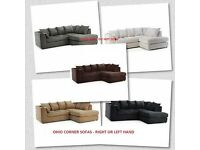 ***SOFAS*** AT SOFAPOINT NEW SHOWROOM NOW OPEN - OVER 50 STYLES ON DISPLAY - FROM £299