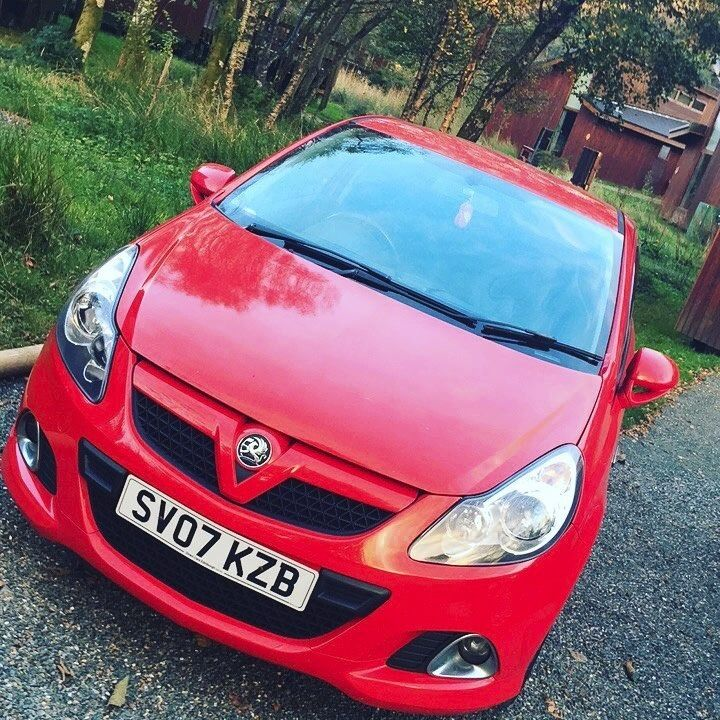 SWAPS OPEN TO OFFERS, CASH ONLY!! 2007 Vauxhall Corsa 1.6