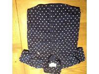 Boys short sleeved shirt by Billabong