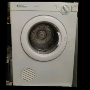 SIMPSON DRYER, IN VERY GOOD CONDITION AND WORKING WELL